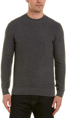 J. Lindeberg Remus Wool-Blend Sweater
