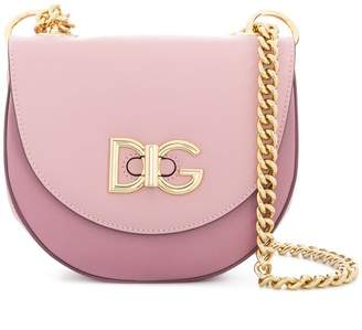 Dolce & Gabbana Media Wifi cross body bag