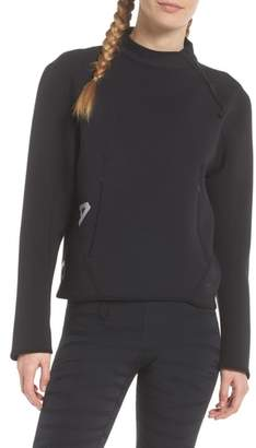 Nike ACG Fleece Women's Crewneck Top