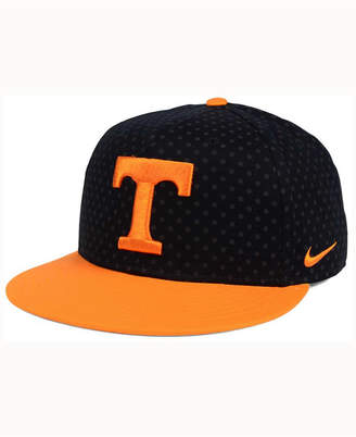 Nike Tennessee Volunteers Local Dna Seasonal True Snapback Cap