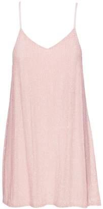 MLV Candy Beaded Dress