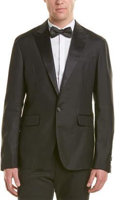 DSQUARED2 Wool & Silk-Blend Blazer