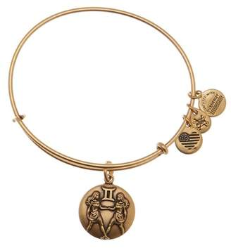 Alex and Ani Gemini Expandable Bracelet