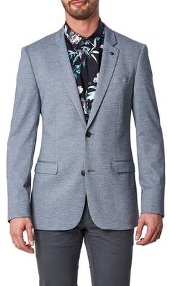 7 Diamonds Felico Trim Fit Sport Coat