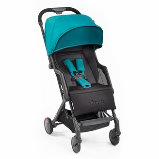 Diono Traverze Original Luggage Style Super Compact Travel Stroller