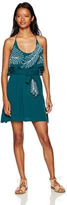 O'Neill Junior's Valerie Tiered Ruffle Dress
