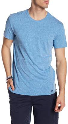 Mr.Swim Mr. Swim Triblend Crew Neck Tee