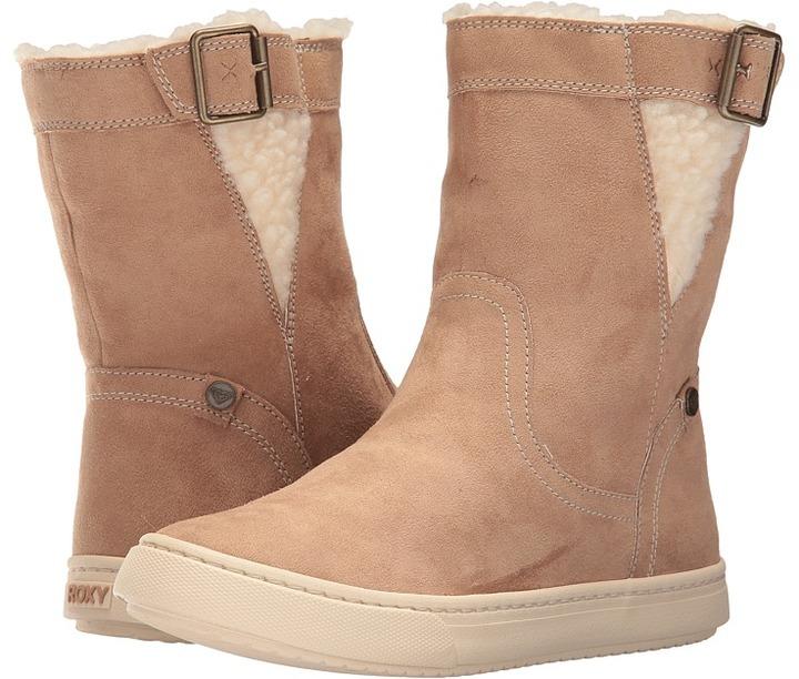 Roxy - Blake Mid Women's Boots