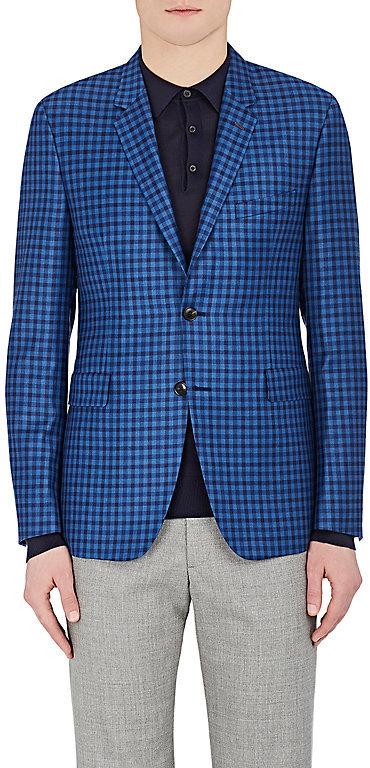 Paul SmithPaul Smith Men's Kensington Wool Two-Button Sportcoat