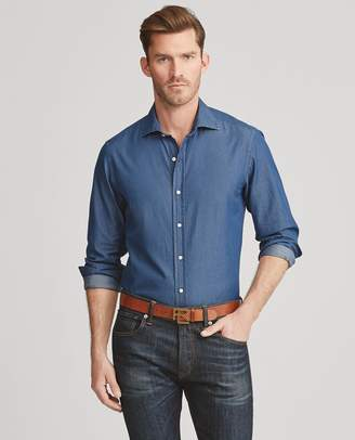 Ralph Lauren Chambray Shirt