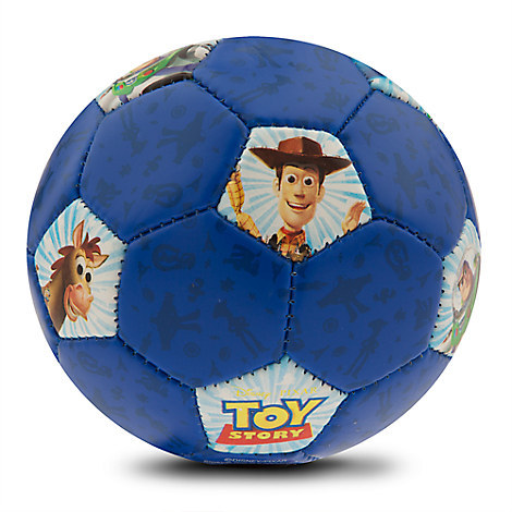 Toy Story Soccer Ball