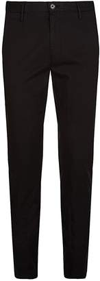 HUGO BOSS Rice Slim Fit Trousers