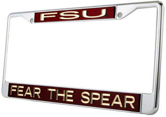 Stockdale Florida State Seminoles Laser License Plate Frame