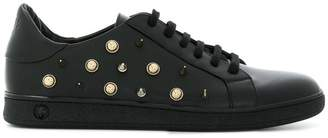 Versus studded low top sneakers