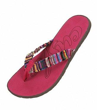 Cushe Women's Flipper Flip Flop 44047 $16.95 thestylecure.com