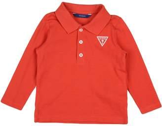 GUESS Polo shirts - Item 12028089LL