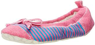 ACORN Women's Easy Spa-Ballet Flat $30 thestylecure.com