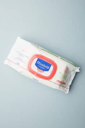 Mustela Soothing Cleansing Wipes