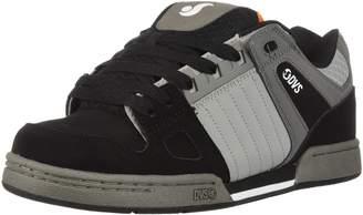 DVS Shoe Company Footwear Mens Men's Celsius Skate Shoe