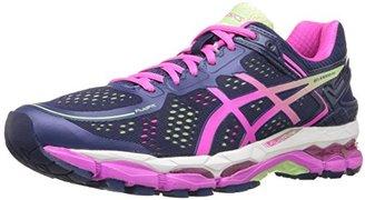 ASICS Women's GEL-Kayano 22 Running Shoe $160 thestylecure.com