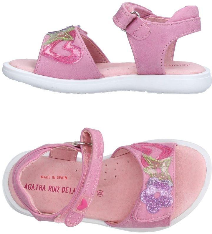 Agatha Ruiz De La PradaAGATHA RUIZ DE LA PRADA Sandals