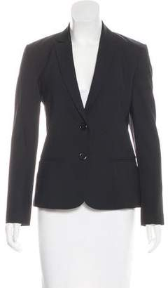 Jenni Kayne Wool Button-Up Blazer w/ Tags