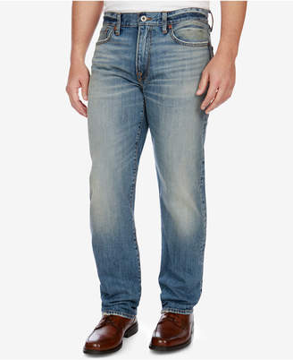 Lucky Brand Men 363 Straight Fit Vintage Jeans