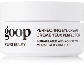 goop - Perfecting Eye Cream, 15ml - one size