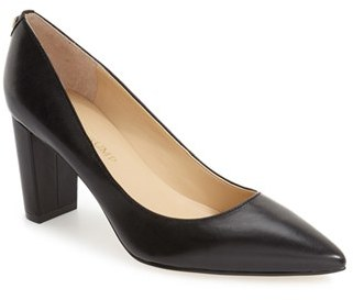 Ivanka Trump 'Lysa' Pointy Toe Pump (Women) $98.95 thestylecure.com