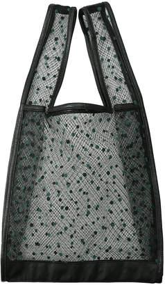 Ludlow (ラドロー) - ラドロー チュールショッピングバッグ
