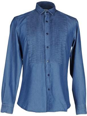 Ports 1961 Denim shirts