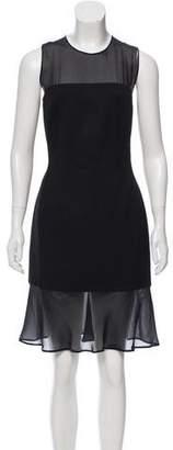 Gianni Versace Vintage Wool Dress