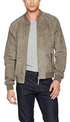 Esprit edc by Men's 037CC2G005 Jacket,Medium