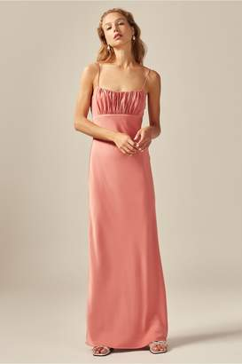 C/Meo Collective PROVIDED GOWN rose