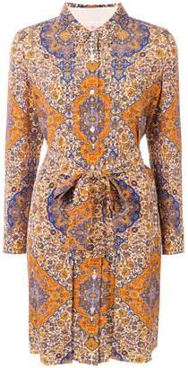 Tory Burch Kim shirt dress