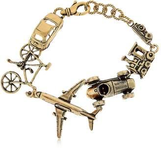 Alcozer & J Le Voyage Bracelet