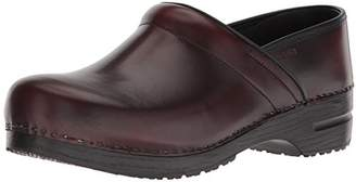 Sanita Men's Original Pro. Cabrio Clog