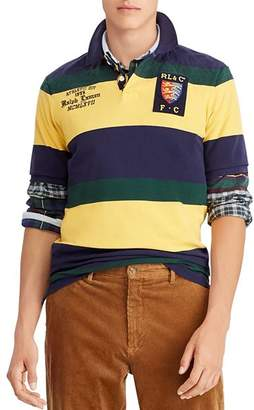 Polo Ralph Lauren Polo Classic Fit Mesh Polo Shirt