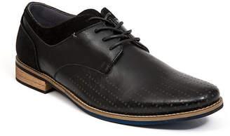 Deer Stags Men's Calgary Memory Foam Dress Casual Fashion Comfort Oxford Men's Shoes
