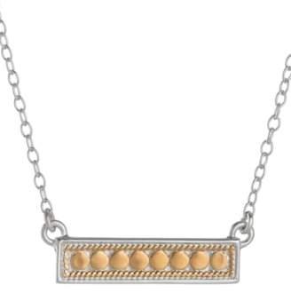 Anna Beck 'Gili' Bar Pendant Necklace