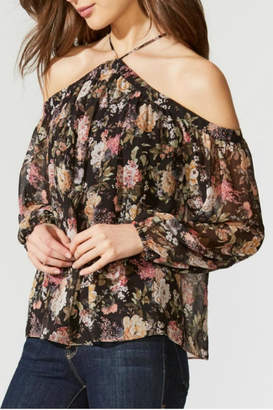 Bailey 44 Floral Blouse