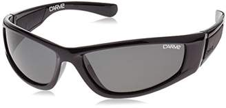 Carve Cyclone Polarised Men's Sunglasses Black