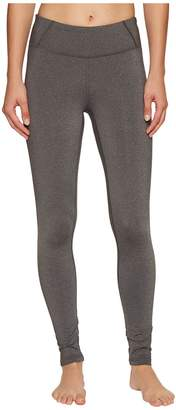 Lucy Revolution Run Tights Women's Casual Pants