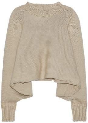 Rosetta Getty Knitted Sweater