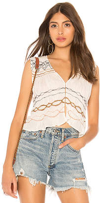 Free People Love Dove Tank Top
