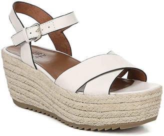 20cb8ec1a77 Naturalizer Oceanna Espadrille Wedge Sandal - Women s