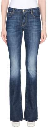 Pt01 Denim pants - Item 42675766UU
