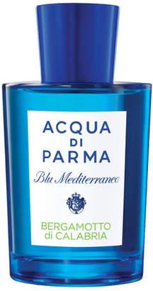 Acqua di Parma Bergamotto di Calabria Eau de Toilette, 5.0 oz./ 150 mL