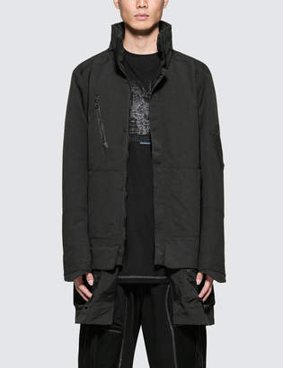 Guerrilla Group 2 way Cota/M65 Jacket