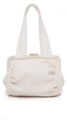 Clare V. Bobby Shoulder Bag $299 thestylecure.com